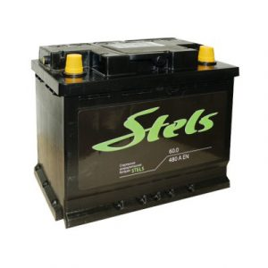 Stels 6CT-60