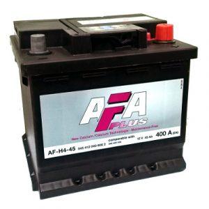 AFA 6-CT 45