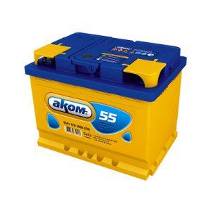 AKOM 6CT-55