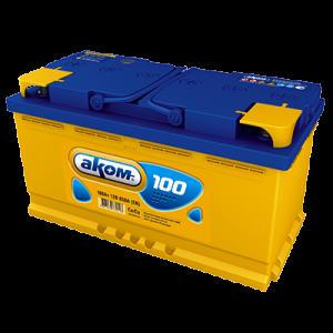AKOM 6CT-100