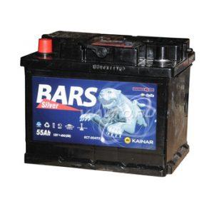 Bars 6CT- 60 R Bars 6CT- 55 R