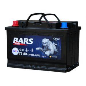 Bars 6CT-75