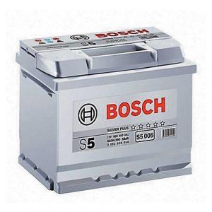 BOSCH Silver 6CT-63 S5005 R