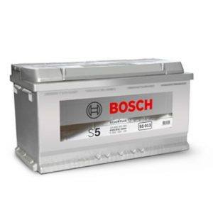 BOSCH Silver 6СТ-100 S5013