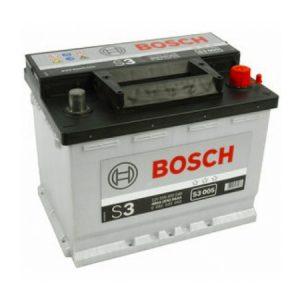 BOSCH Silver 6CT-56 S3005
