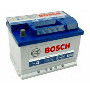 BOSCH Silver 6CT-60 S4004 R