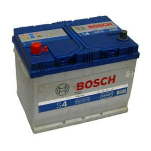 BOSCH Silver 6CT-70 S4027 BOSCH Silver 6CT-70 S4026 Asia