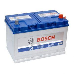 BOSCH Silver 6CT-95 S4028 Asia BOSCH Silver 6CT-95 S4029 Asia