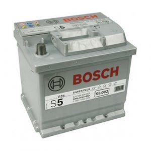 BOSCH Silver 6CT-52 S5001