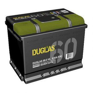 Duglas 6CT-60