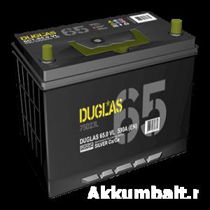 Duglas 6CT-65 asia