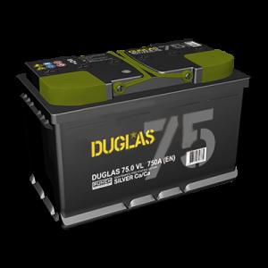 Duglas 6CT-75
