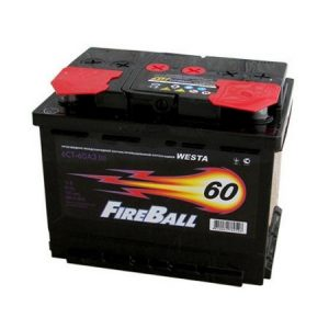 Fireball 6CT- 60 R