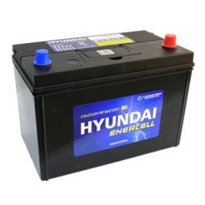 Hyundai 95 Asia, Hyundai 105 Asia