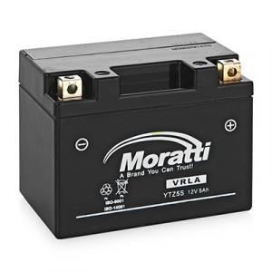 Moratti 6CT-5A (YTZ5S)
