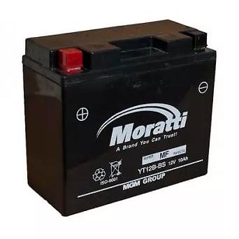 Moratti 6CT-12A (YTX14-BS)
