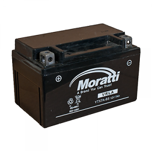 Moratti 6CT-7A (YTX7A-BS)