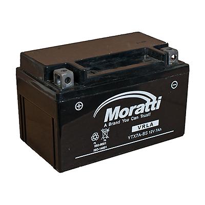 Moratti 6CT-7A (YTX7A-BS)
