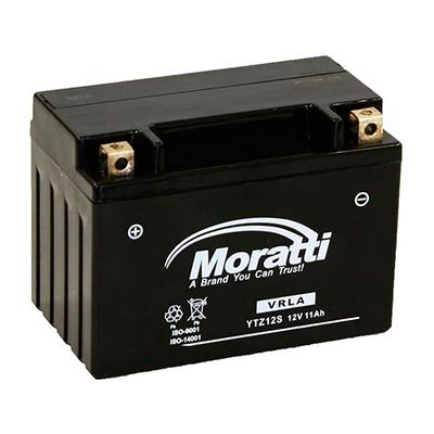 Moratti 6CT-11A (YTZ12-BS)