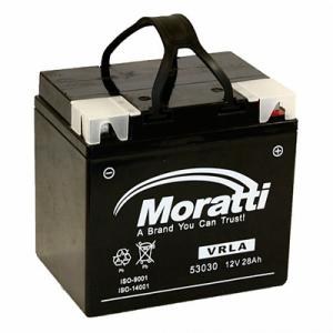 Moratti 6CT-28A (53030)