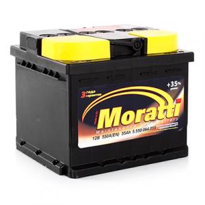 Moratti 6CT-55
