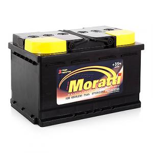 Moratti 6CT-71