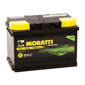 Moratti 6CT-75