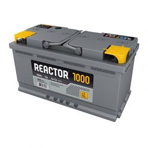 Reactor 6CT-100