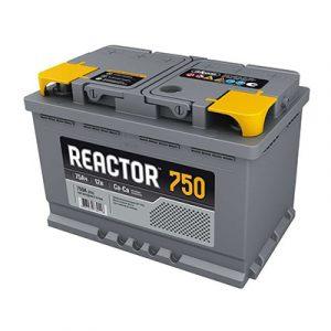 Reactor 6CT-75