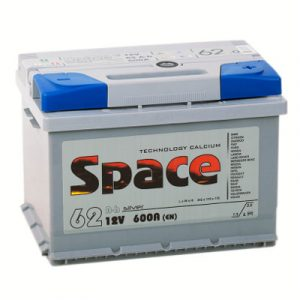 Space 6CT-62