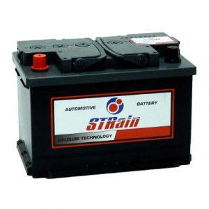 STRain 6CT-60 STRain 6CT-90