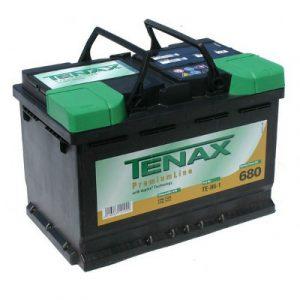 Tenax 6-CT-70