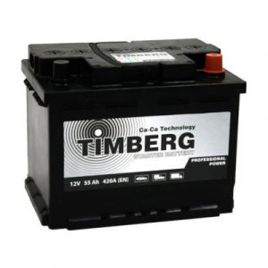 Timberg Professional Power 6CT-55