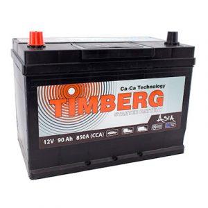 Timberg Asia 6CT-90