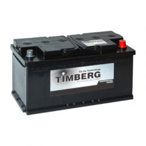 Timberg Professional Power 6CT-125 Timberg Professional Power 6CT-110