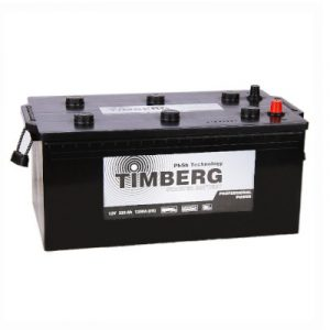 Timberg Professional Power 6CT-225