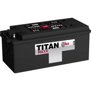 Titan MAXX 6CT-140