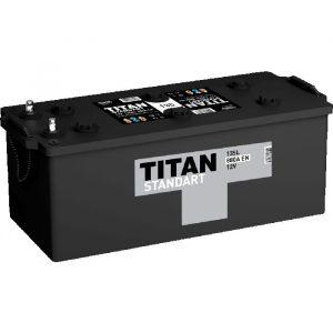 Titan Standart 6CT-135 ST
