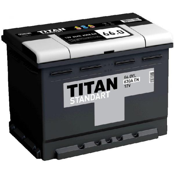 Titan Standart 6CT-66