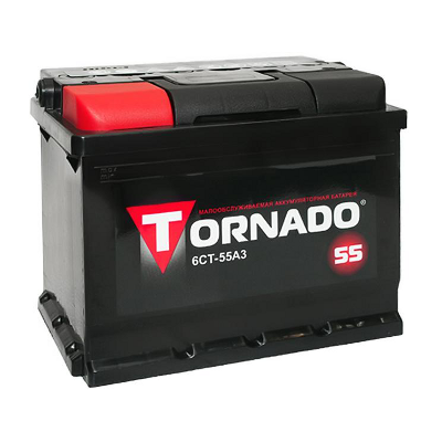 Tornado 6CT-55