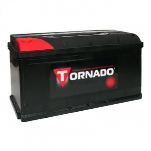 Tornado 6CT-140