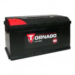 Tornado 6CT-90