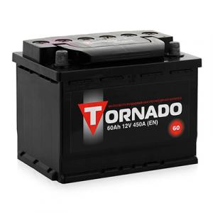Tornado 6CT-60