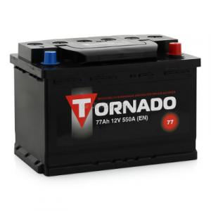 Tornado 6CT-77