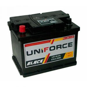 Uniforce 6CT-60