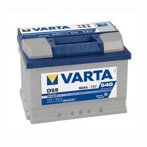 VARTA 6CT-60 BD D59