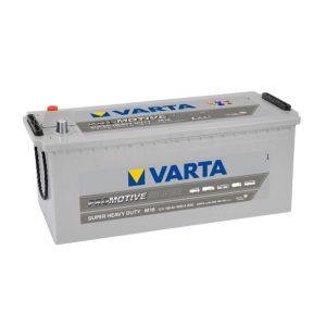 VARTA Silver Pro Motive 180